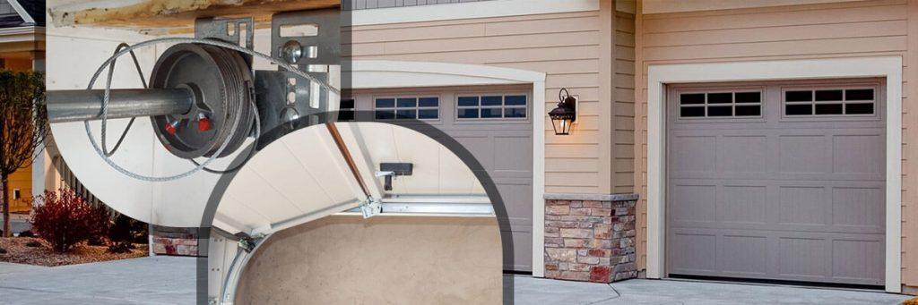 Garage Door Cables Repair Dearborn Heights