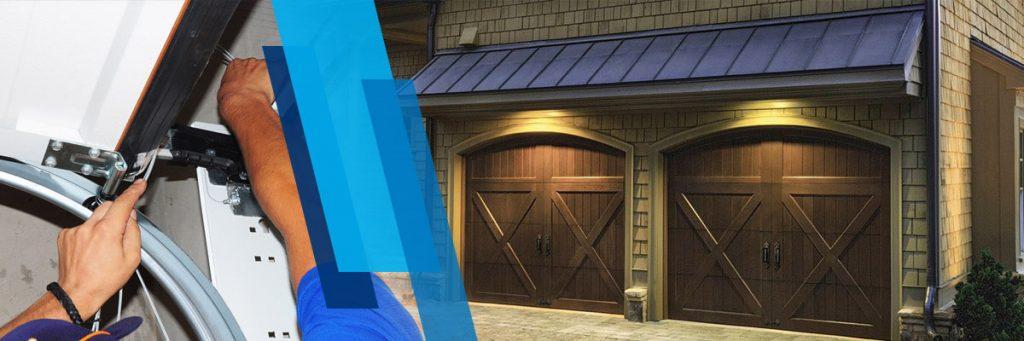 Residential Garage Doors Repair Dearborn Heights